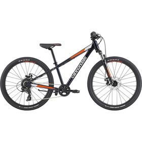"Cannondale Trail 24"" Kinder midnight blue"